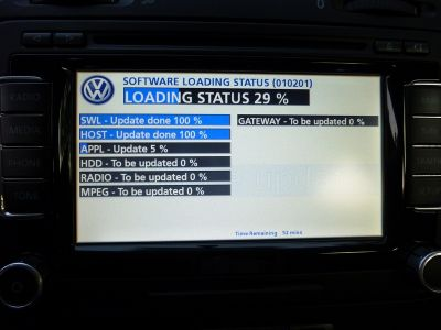 rns510 firmware update